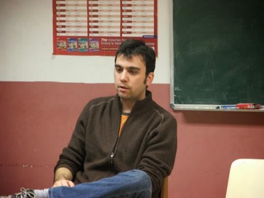 Griot Miguel