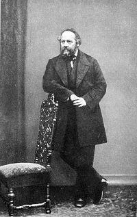 Bakunin Mijaíl