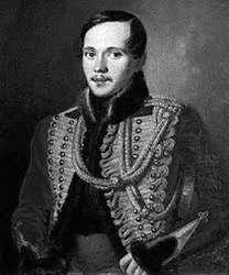 Lérmontov Mijaíl Y.