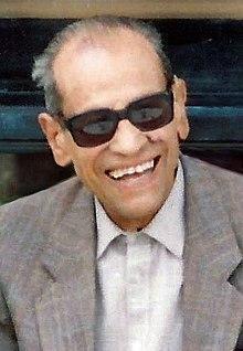 Mahfuz Nayib