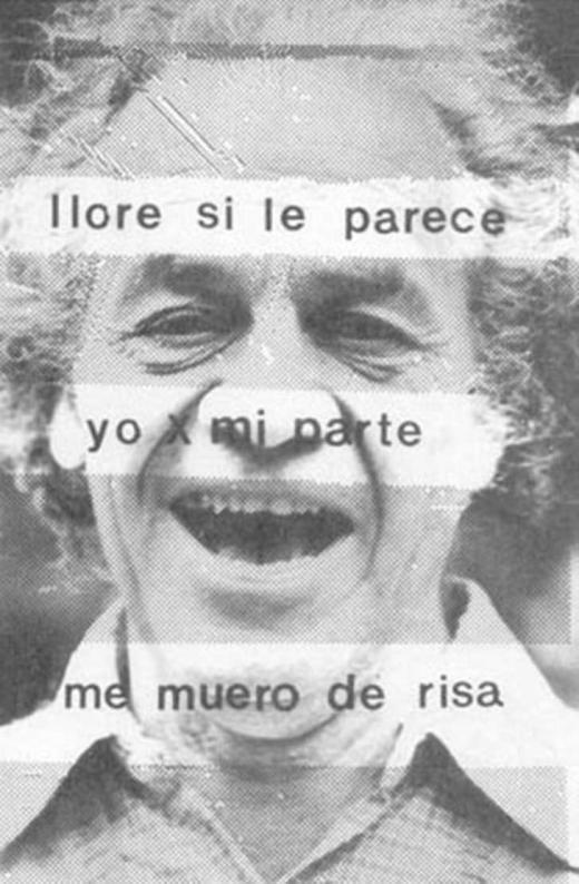 Parra Nicanor