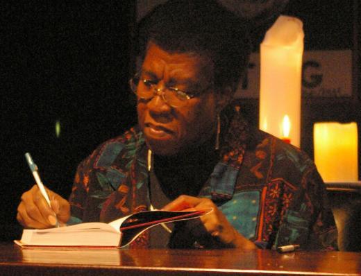 Butler Octavia E.