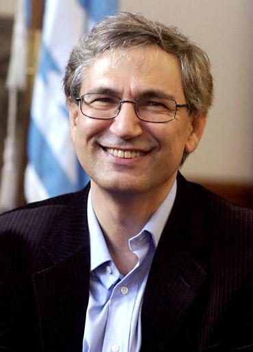 Pamuk Orhan