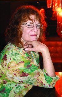 McKillip Patricia A.