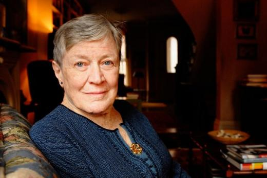 Paula Fox Greenberg