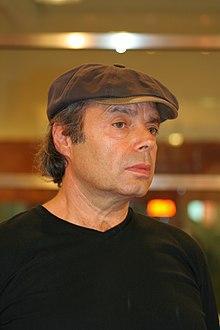 Djian Philippe