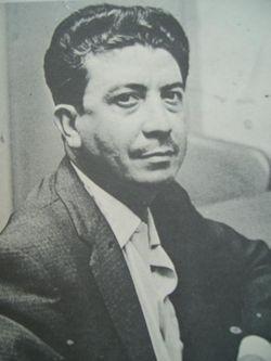 F. Muñoz Rafael