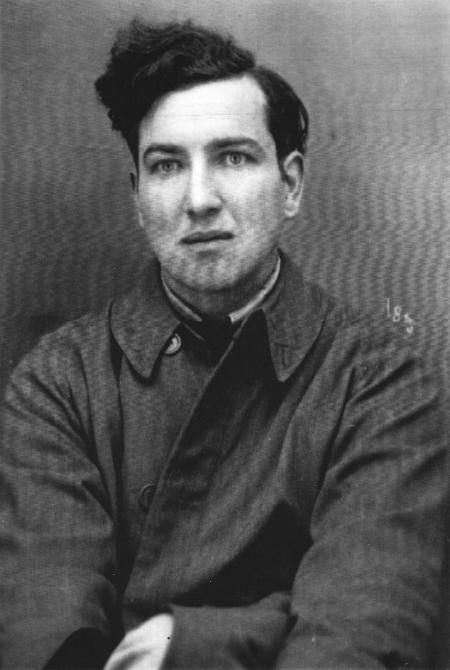 Graves Robert