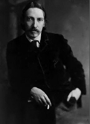 Stevenson Robert Louis