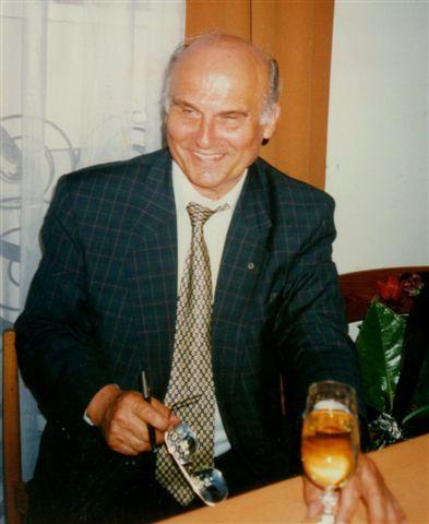 Kapuscinski Ryszard