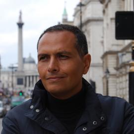 Gil Santiago