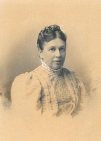Tolstaia Sofia