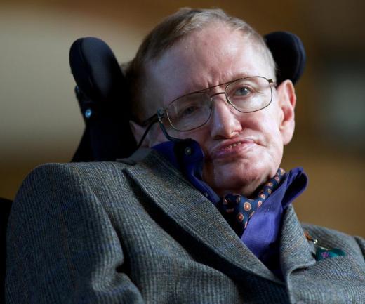 Hawking Stephen