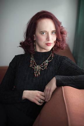 Tara Isabella Burton