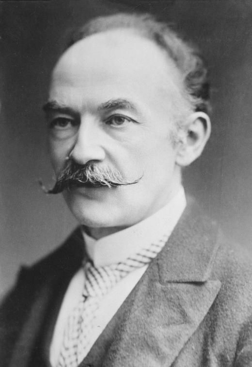 Hardy Thomas