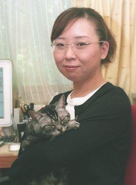 Ninomiya Tomoko