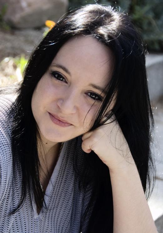 Virginia Pérez de la Puente