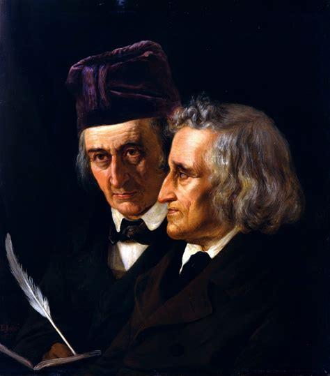 Grimm Wilhelm & Jacob