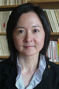 Ogawa Yoko