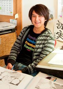 Sukeno Yoshiaki