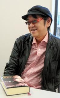 Yukito Ayatsuki