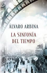 Arbina Álvaro