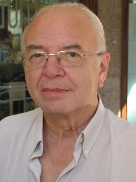 Ángel Torres Quesada
