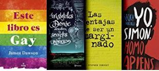 libros con protagonistas gay